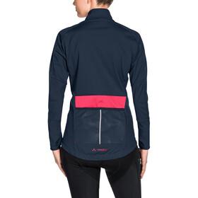 VAUDE Resca Light Softshell Jacket Women eclipse